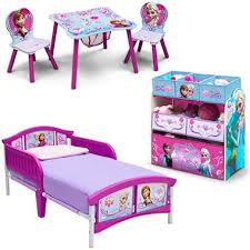 Frozen Bed Set Delta Children Frozen 3 Toddler Bedroom Set Sam S Club