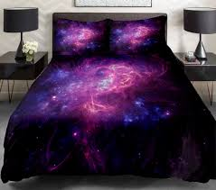 Duvet And Pillow Covers Galaxy Duvet Covers Bedding Sets With Luxury Bedspreads U0026 2 Pillow