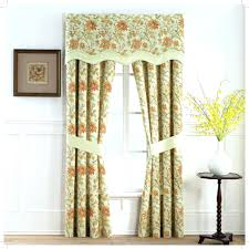 Yellow Patterned Curtains Sheer Patterned Curtains Blue Gray Black Unmuh Info