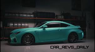 instabuilt 2015 lexus rc f by vip auto salon coolest wheels