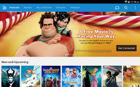 disney movies anywhere brings digital copies of frozen and maybe