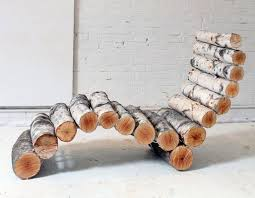 Best Tree Stump Furniture Images On Pinterest Wood Home And - Tree furniture