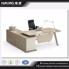 High Quality Computer Desk China High Quality Office Desk Kd Office Desk Study Table Models