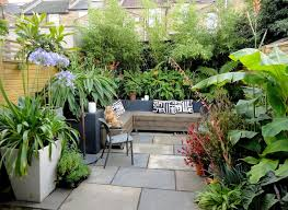 Small Backyard Ideas To Create A Charming Hideaway - Backyard designs images