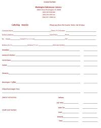 sample catering proposal letter 8 examples in pdf wordcatering