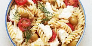 the co operative food recipes mozzarella pasta salad