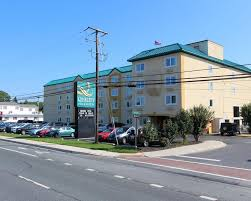 Comfort Inn On The Beach Quality Inn Suites Rehoboth Beach De Booking Com