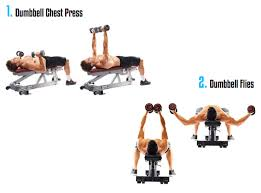 What Do Bench Presses Work Out 8 Killer Superset Combos To Boost Workout Intensity And Invigorate