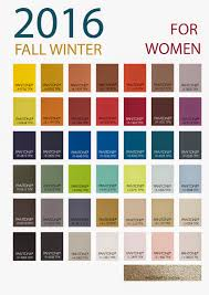 2016 fall winter trend color for woman trend color pinterest