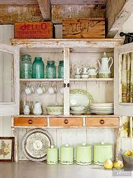 diy kitchen cabinet decorating ideas diy projects and ideas for farmhouse shelves crates linens and