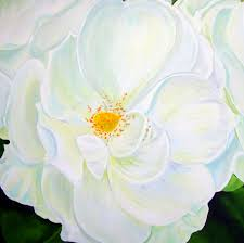 image result for rose acrylic painting acrylic painting