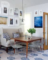 small space interior narrow row house style at home