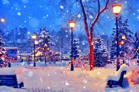 waterfalls snowflake sky winter lovely wonderful photography