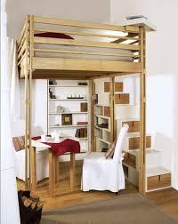 bureau sous lit mezzanine lit mezzanine bureau integre lit mezzanine avec bureau avec bureau