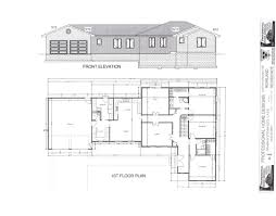 floor plan with perspective house floor plans for a rectangle house contemporary australia modern