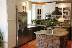 how to add height to your kitchen cabinets