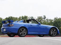 Honda S2000 Sports Car For Sale Honda S2000 Cr 2008 Pictures Information U0026 Specs