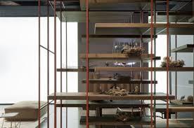 design regalsysteme 17 minimalistische regalsystem designs für das moderne wohnzimmer