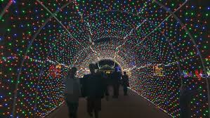 Six Flags Over Georgia Ticket Price Best Places To See Christmas Lights In Metro Atlanta Woodstock