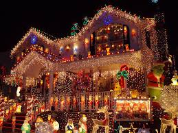 christmas house lights beautiful christmas house lights places image 282446 on