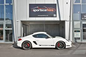 porsche cayman hire hire the porsche cayman r in the midlands sports car hire