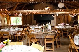 simple wedding reception ideas trellischicago