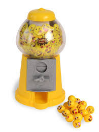 amazon com emoji universe bag of emoji gumball refills 1 lb of