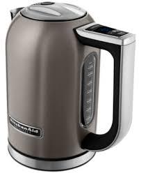 Kitchenaid Kettle And Toaster Kitchenaid Kek1722 1 7 Liter Electric Kettle Coffee Tea