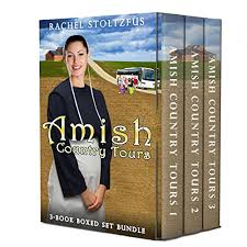 a family christian book storeamish country tours 3 book boxed set