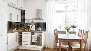 how to deal with a small kitchen 8 space hacks for small kitchens