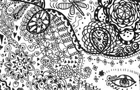 love dimension trippy coloring pages batch coloring