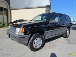 1995 jeep grand laredo specs black 1995 jeep grand laredo 4x4 exterior photo 57234592