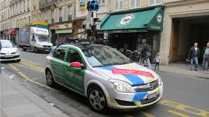 google images car how the google camera car will help nail you on your taxes