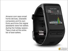 list of smart devices amazon com s top 10 holiday tech sales hits