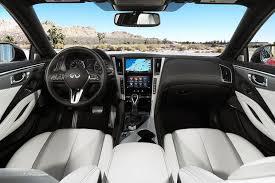Best Car Interiors 10 Best Car Interiors Under 50 000 Autotrader