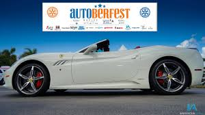 Ferrari California Light Blue - updated a list of the food trucks coming to naples november 5