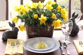 easter table decoration 55 decorating ideas for your festive easter table