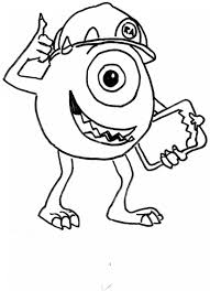 blank for kids coloring page free download