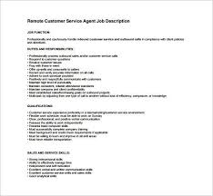 customer service trainer job description customer service job