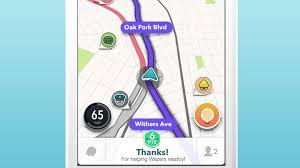 Waze Social Gps Maps Traffic New Version 4 0 Is Here Waze Youtube