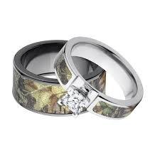 mossy oak wedding rings mossy oak new breakup camo ring set camo after