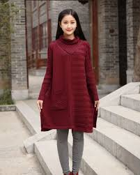 plus sweater dress cotton sweater winter sweater plus size sweater dresses