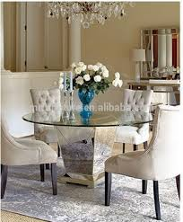 Mirrored Dining Room Furniture Selling Mirrored Dining Table View Selling Mirrored