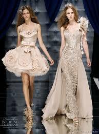 winter wedding dresses 2010 zuhair murad couture fall winter 2010 2011 the magazine