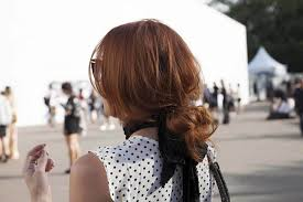 bun hairstyles hair trends and stylish updos to try