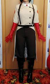 Team Fortress 2 Halloween Costumes Team Fortress 2 Medic Cosplay Female Male Costume Tf2