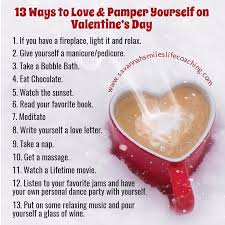 free image 13 ways to love pamper yourself on pixteller 57812