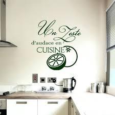 sticker pour cuisine sticker mural cuisine design photos de design d intérieur et