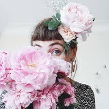 flower headdress flower headdress workshop at peckham springs tickets sat