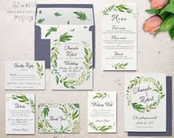 wedding invitation bundles wedding invitation packages marialonghi